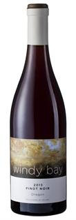 Windy Bay Pinot Noir 2013 750ml